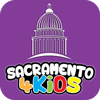 Sacramento Mobile Application