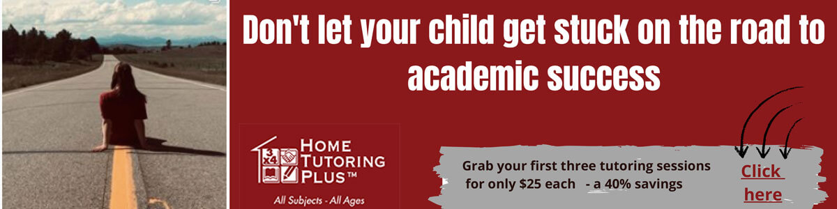 Home Tutoring Plus