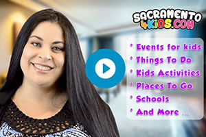 Sacramento4Kids Video