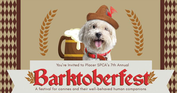 7th Annual Barktoberfest