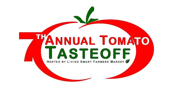 7th Annual Tomato Taste-Off