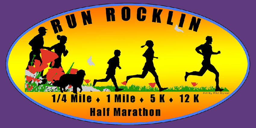 14th Annual Run Rocklin