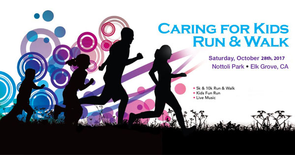Caring For Kids Run & Walk