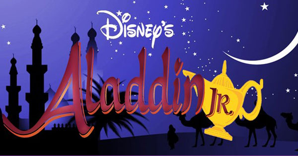Disney's Aladdin, Jr.
