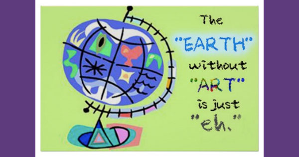 Earth Day Recycled Art Contest/Exhibit