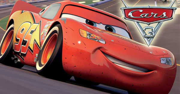 Friday Flicks: Cars 3