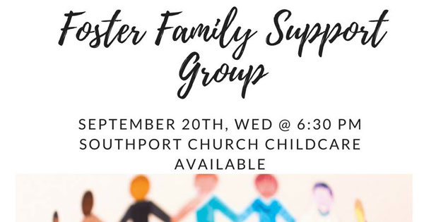 Foster Family Support Group