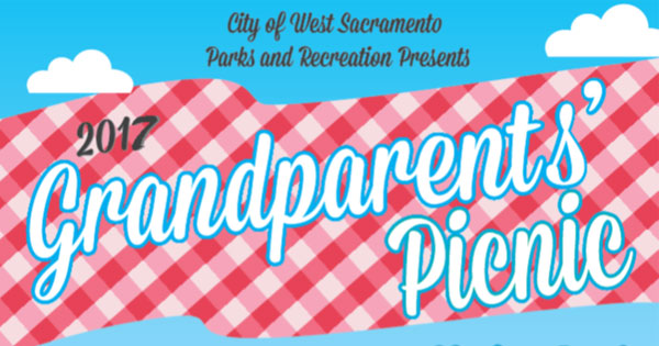 Free Grandparents' Day Picnic