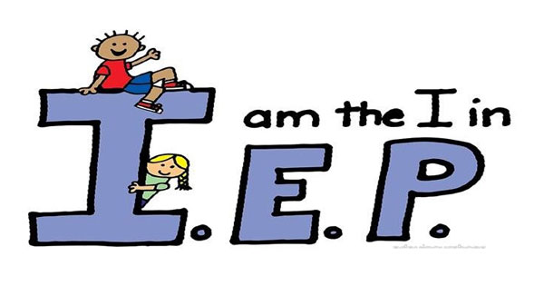 It's All About Me - Student Led IEP