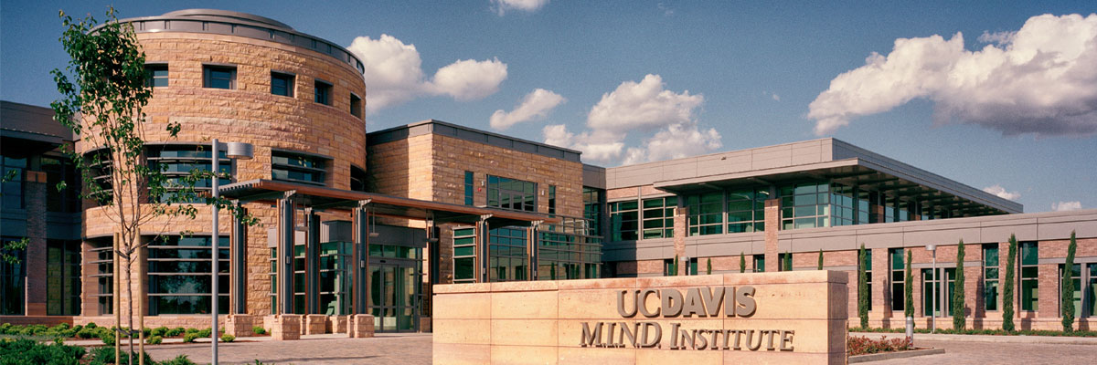 MIND Institute Open House