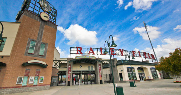 Museum Benefit Night with the Sacramento River Cats!