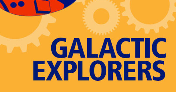 Galactic Explorers Summer Day Camp