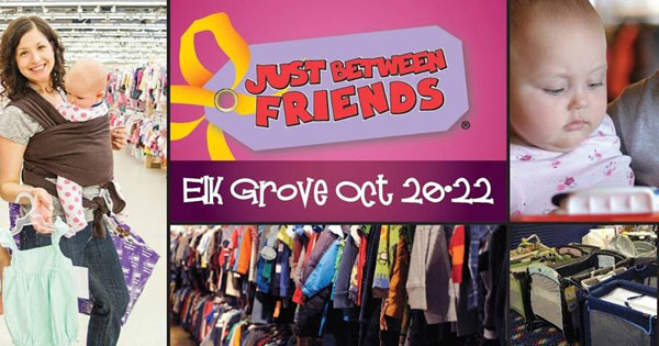 Opening Day Admission (Free Pass) - JBF Elk Grove Fall/Winter Sale