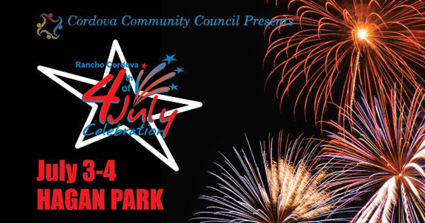 Rancho Cordova Fourth of July