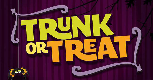 Fremont Presbyterian Church Trunk or Treat