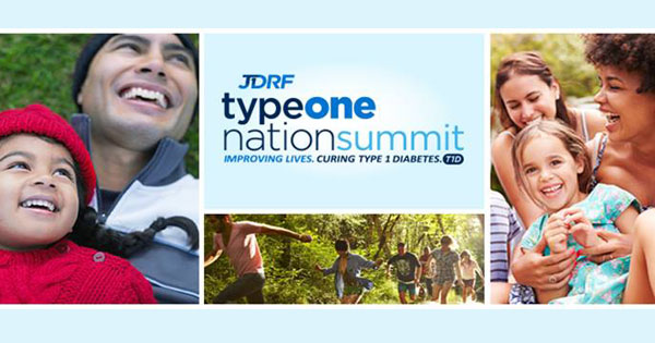 TypeOneNation Summit