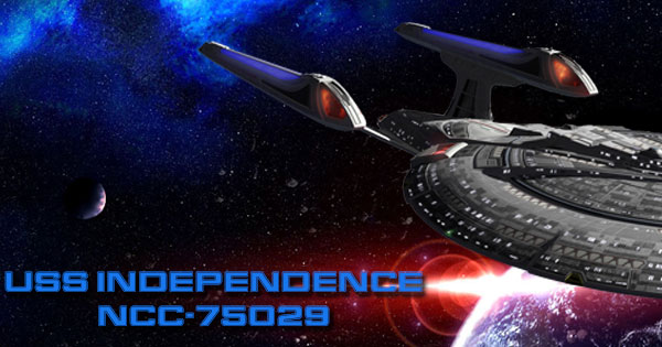 USS Independence Meeting and Game Night