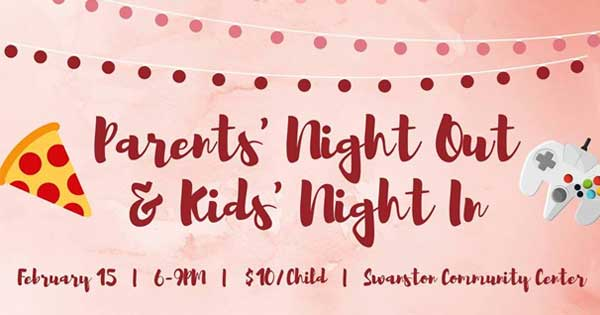Parents' Night Out & Kids' Night In