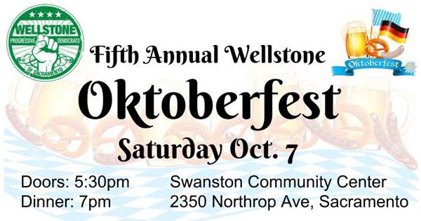 Wellstone Oktoberfest 2017