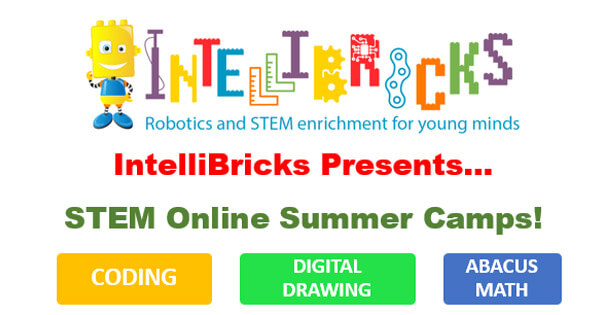 Online STEM Summer Camps