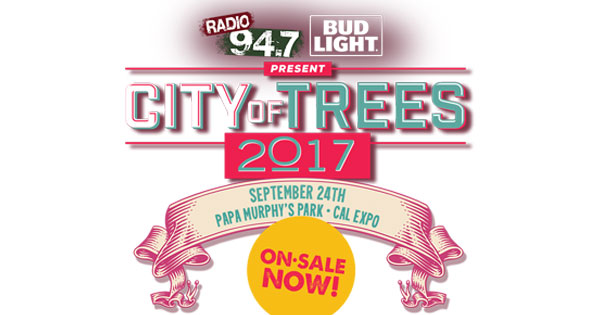 City of Trees 2017