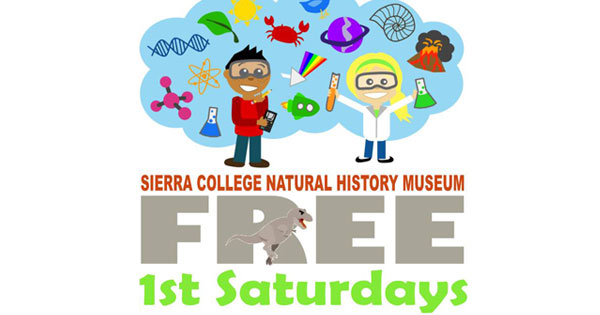 Free 1st Saturdays