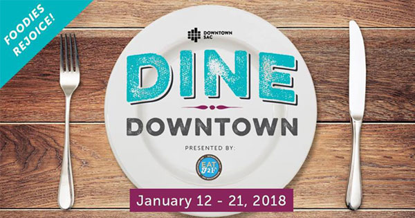 Dine Downtown Restaurant Week