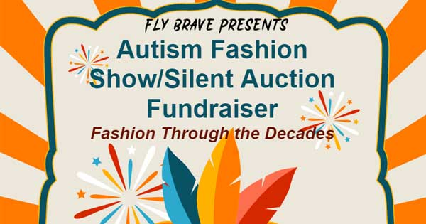 Autism Fashion  Show /Silent Auction Fundraiser