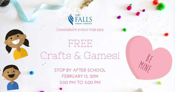 Free Kids Crafts and Games