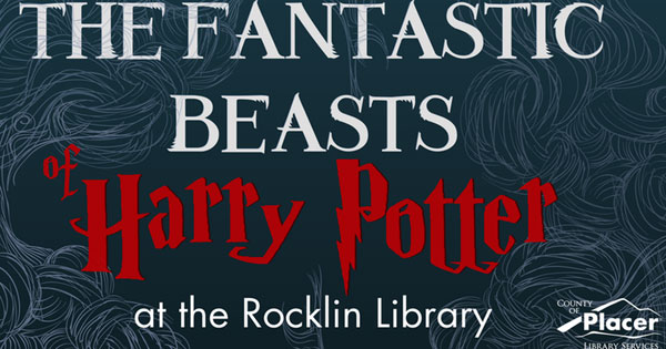 The Fantastic Beasts of Harry Potter