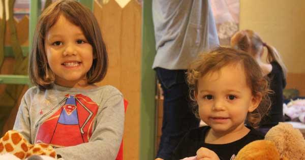 Free Preschool Playgroup