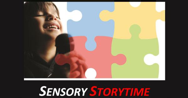Sensory Storytime - Sylvan Oaks