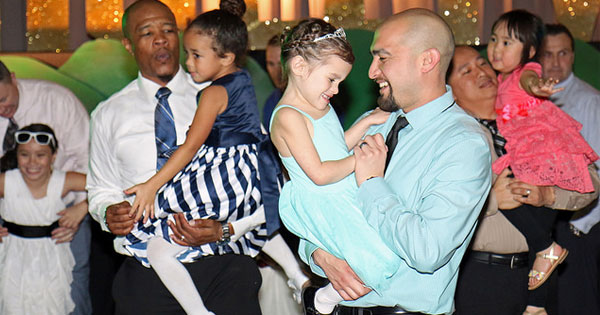 26th Annual Father Daughter Dance