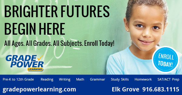 Grade Power Learning - Elk Grove