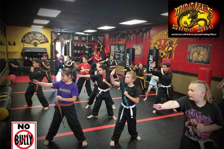 Moore's Martial Arts - Citrus Heights