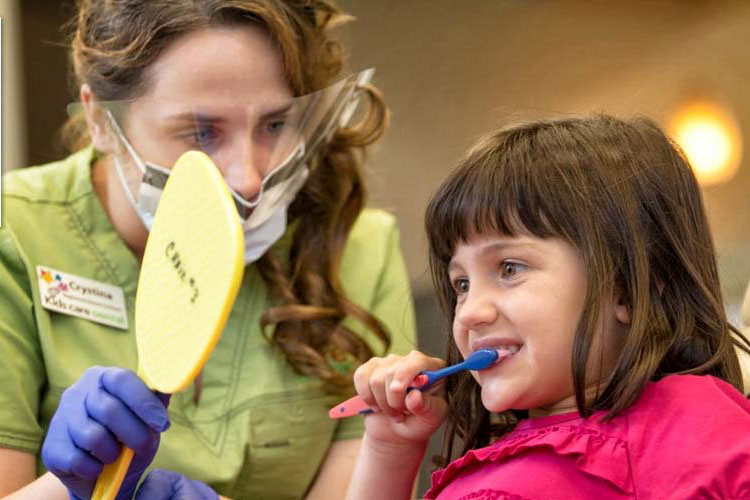 Kids Care Dental - Calvine